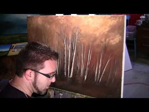 Time lapse Painting - YouTube