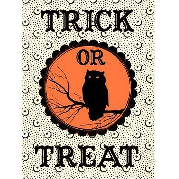 p\u003ePrint out this label on adhesive-backed paper to instantly turn an - free halloween printable decorations