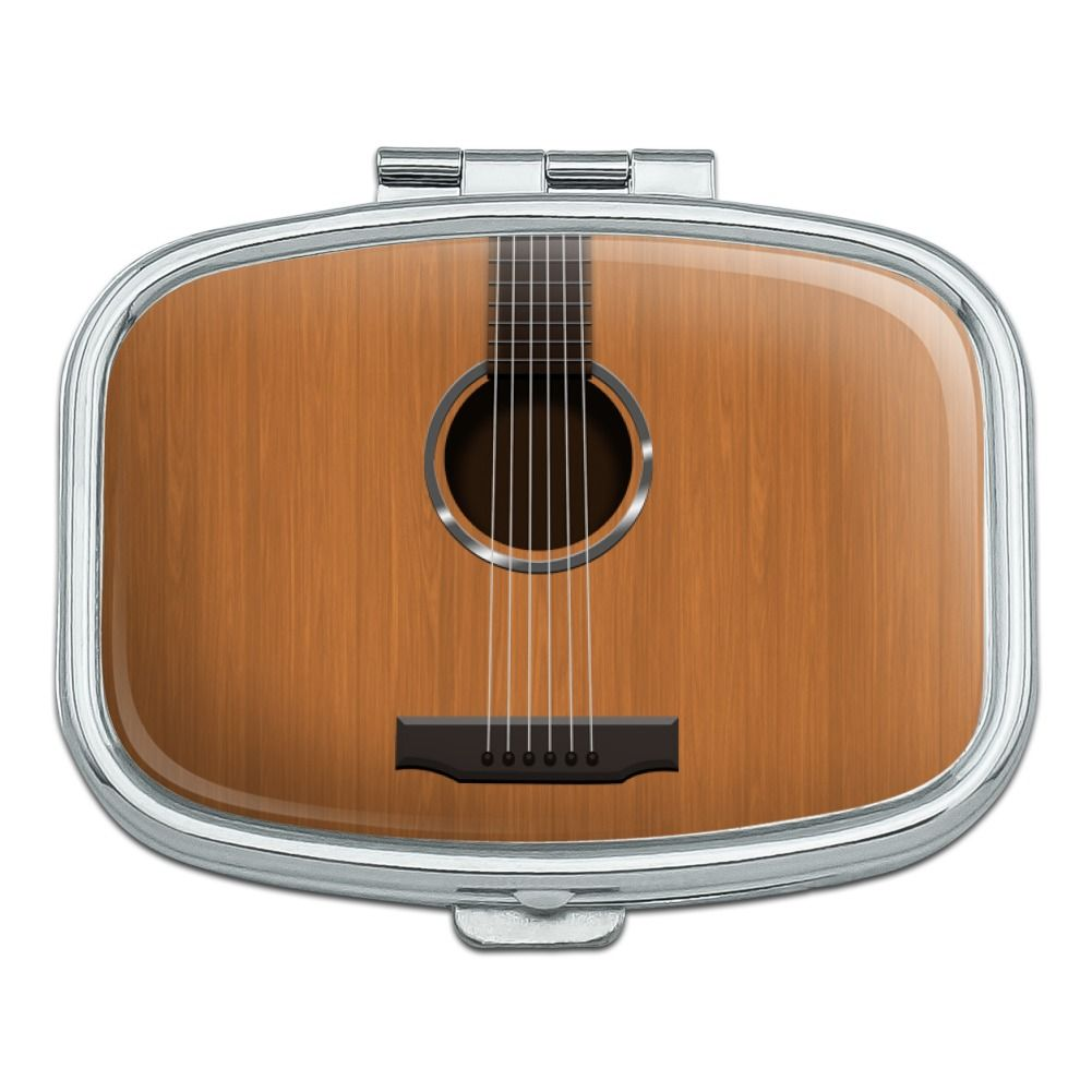 Acoustic Guitar Strings Rectangle Pill Case Trinket Gift Box Walmart Com Acoustic Guitar Strings Pill Case Guitar Strings