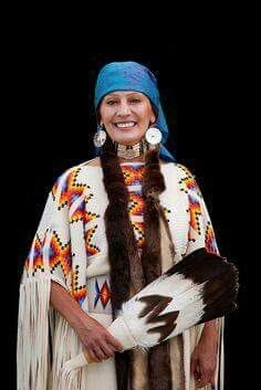 pindeborah barton on the native people  native