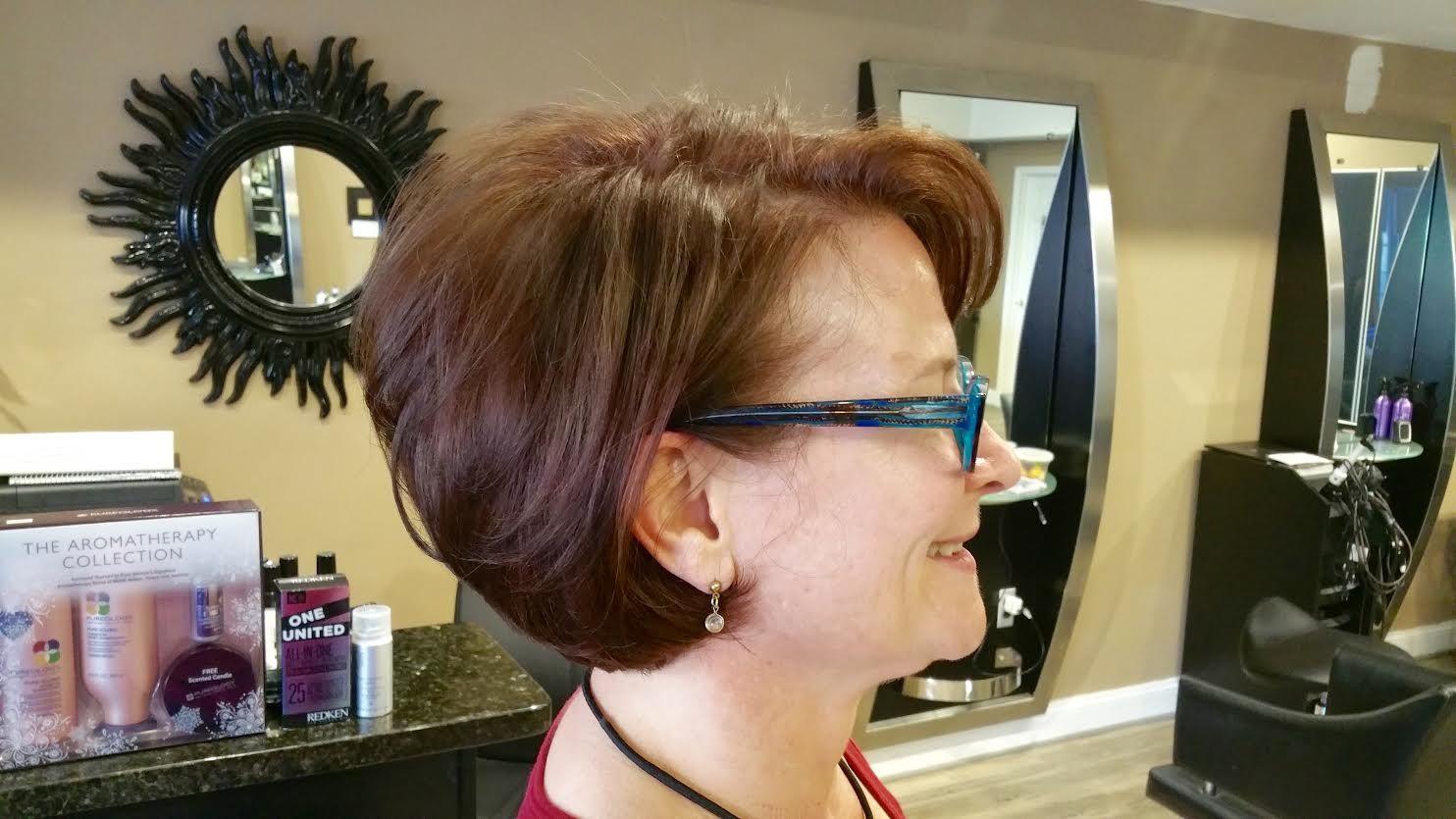 Pin by Selin Hair Studio on Styled By Selin Hair Studio