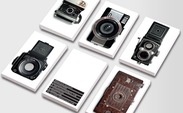 Photography Business Cards By Moo Cool Ads And Marketing