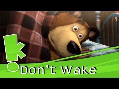 Masha The Bear Don T Wake Till Spring