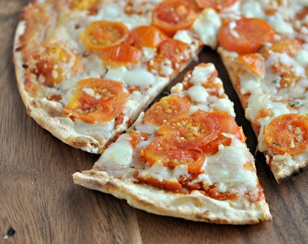 New frozen pizza from @Whole Foods Market | Whole food ...