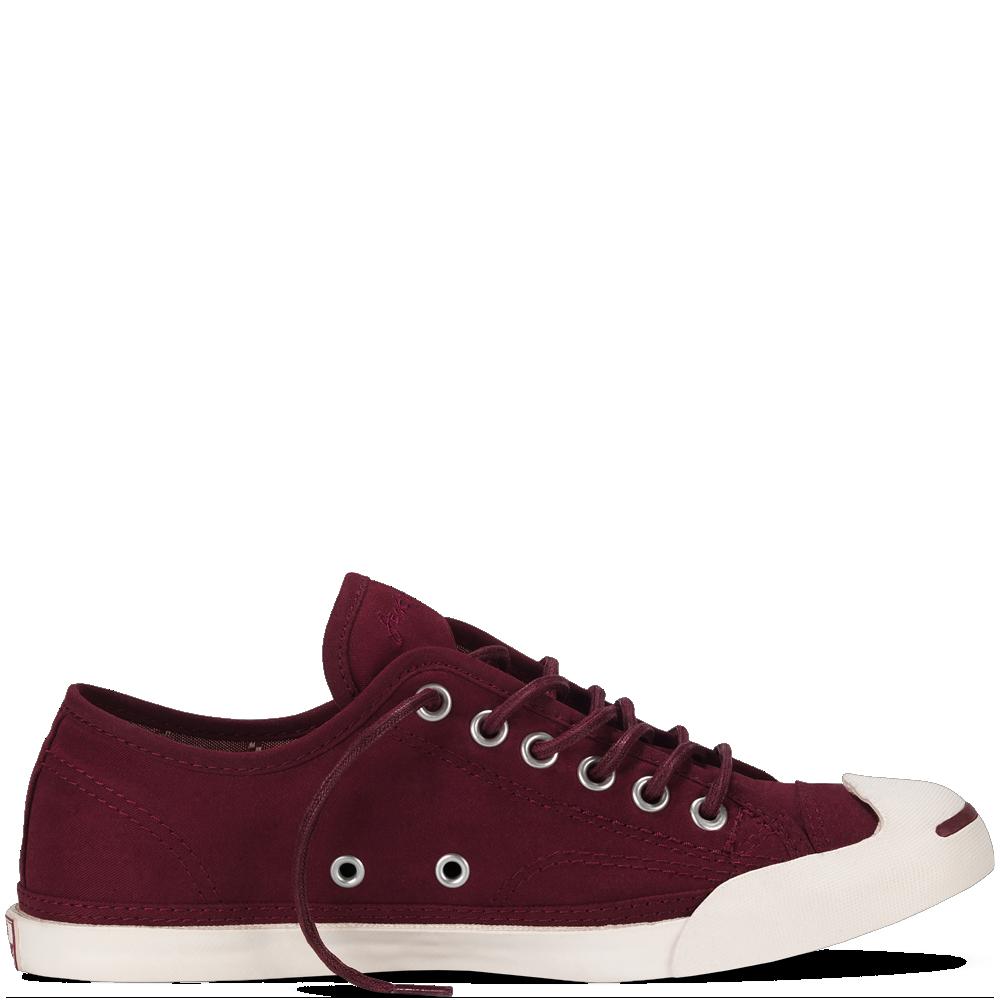 765f2c5f4fa9 Jack Purcell Slip - Burgundy - Slip  converse  shoes