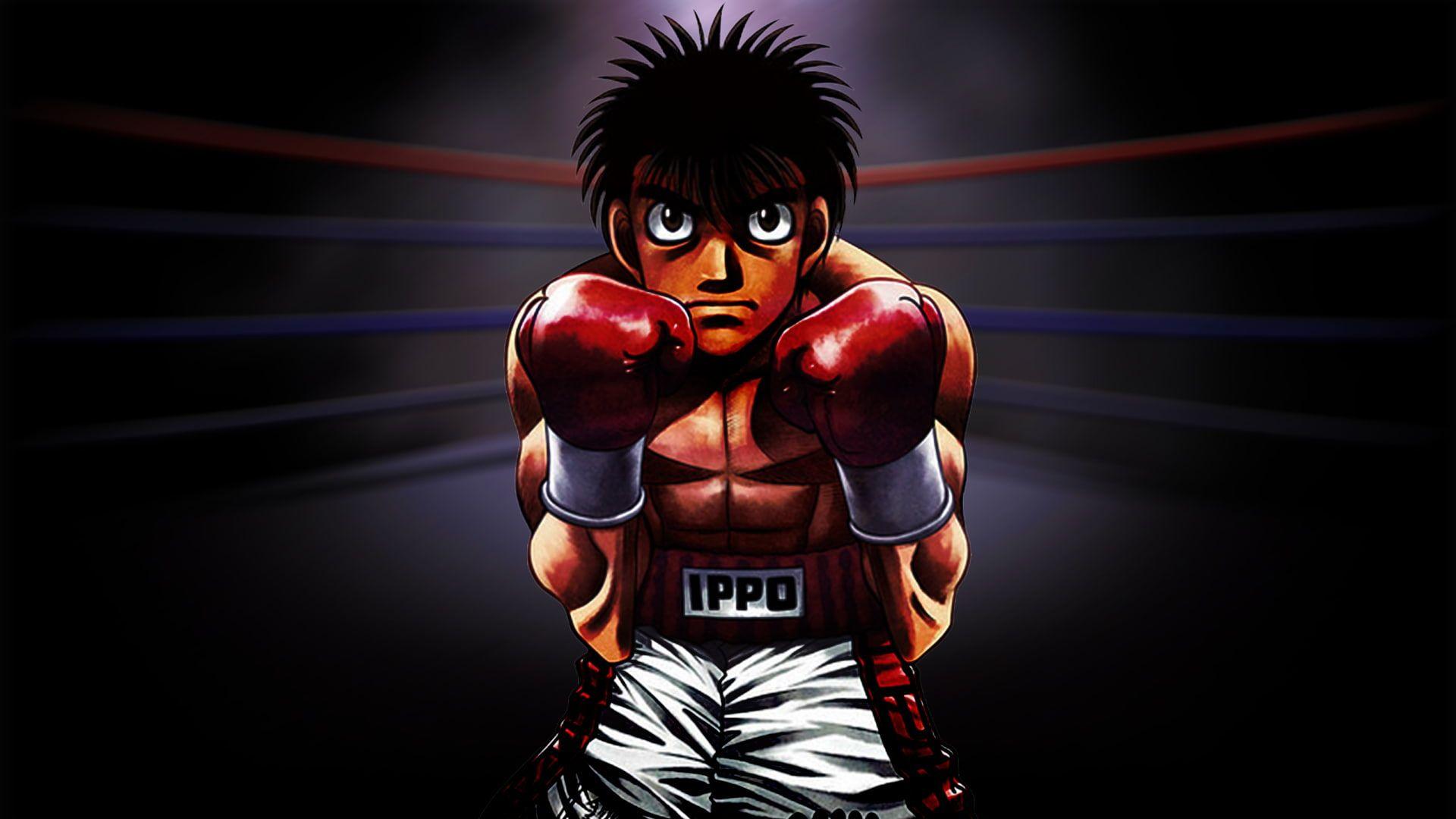 Anime Manga Hajime No Ippo Ippo Boxing Anime Boys 1080p Wallpaper Hdwallpaper Desktop Anime Boy Anime Manga