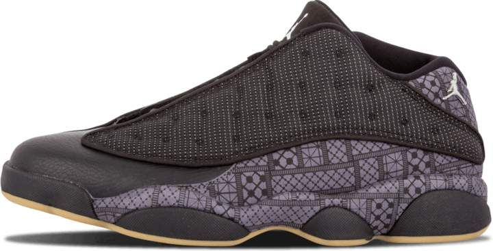 sports shoes b906e f8432 Jordan Air 13 Retro Low Q54 'Quai 54' - Size 7.5 in 2019 ...