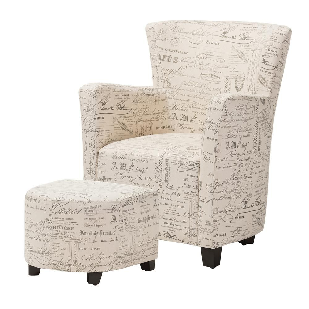 Tremendous Baxton Studio Benson Contemporary Beige Fabric Upholstered Machost Co Dining Chair Design Ideas Machostcouk