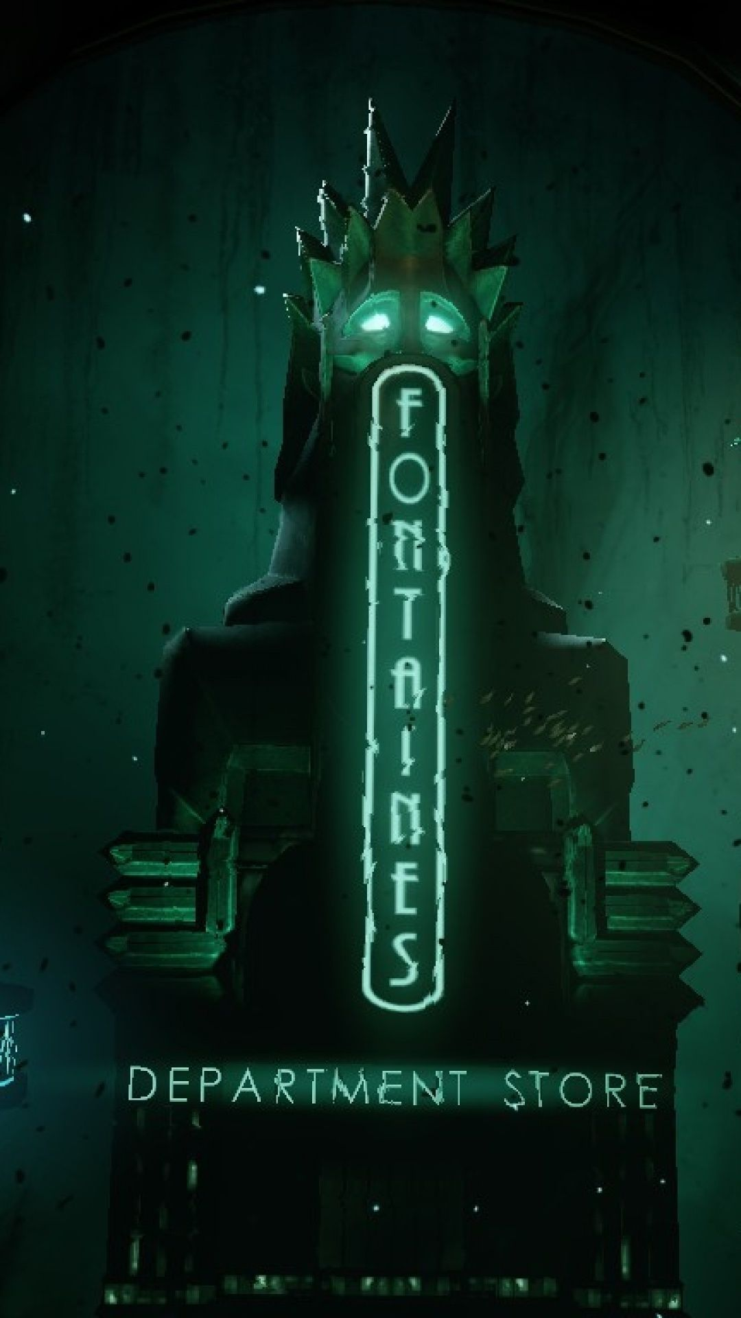 Bioshock Wallpaper Iphone 5