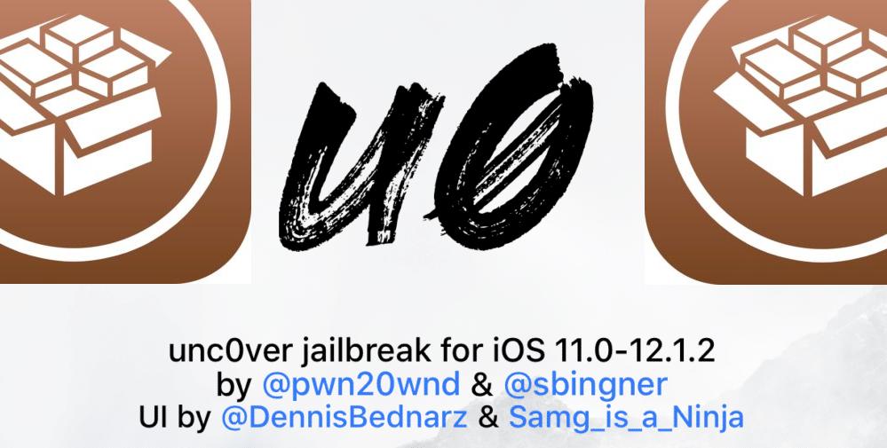 Unc0ver jailbreak Iphone, Ipad pro, Airplane mode