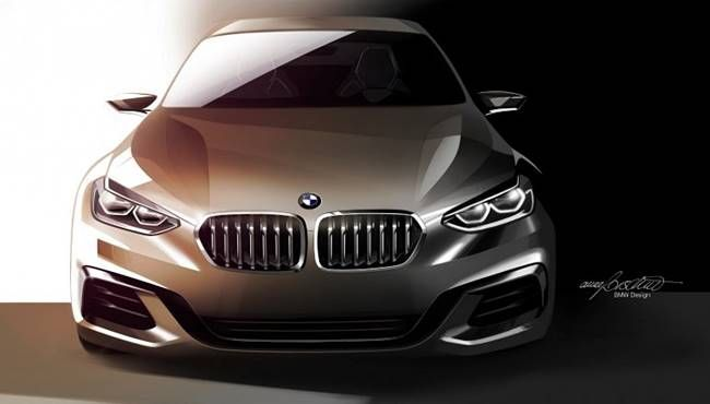 2019 Bmw 2 Series F44 Gran Coupe Release