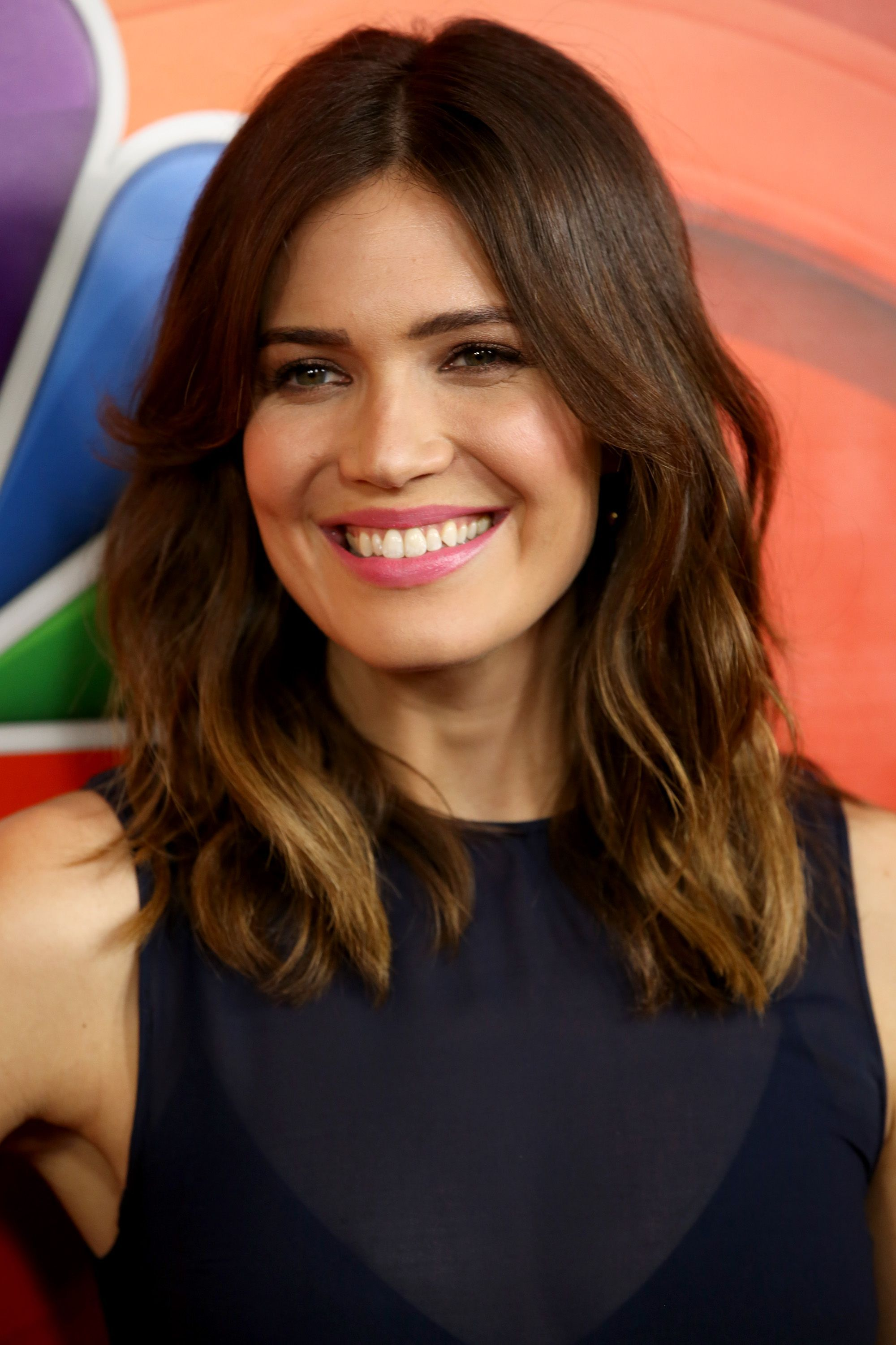 Mandy moore spills on whether or not rebecca cheated on this is us