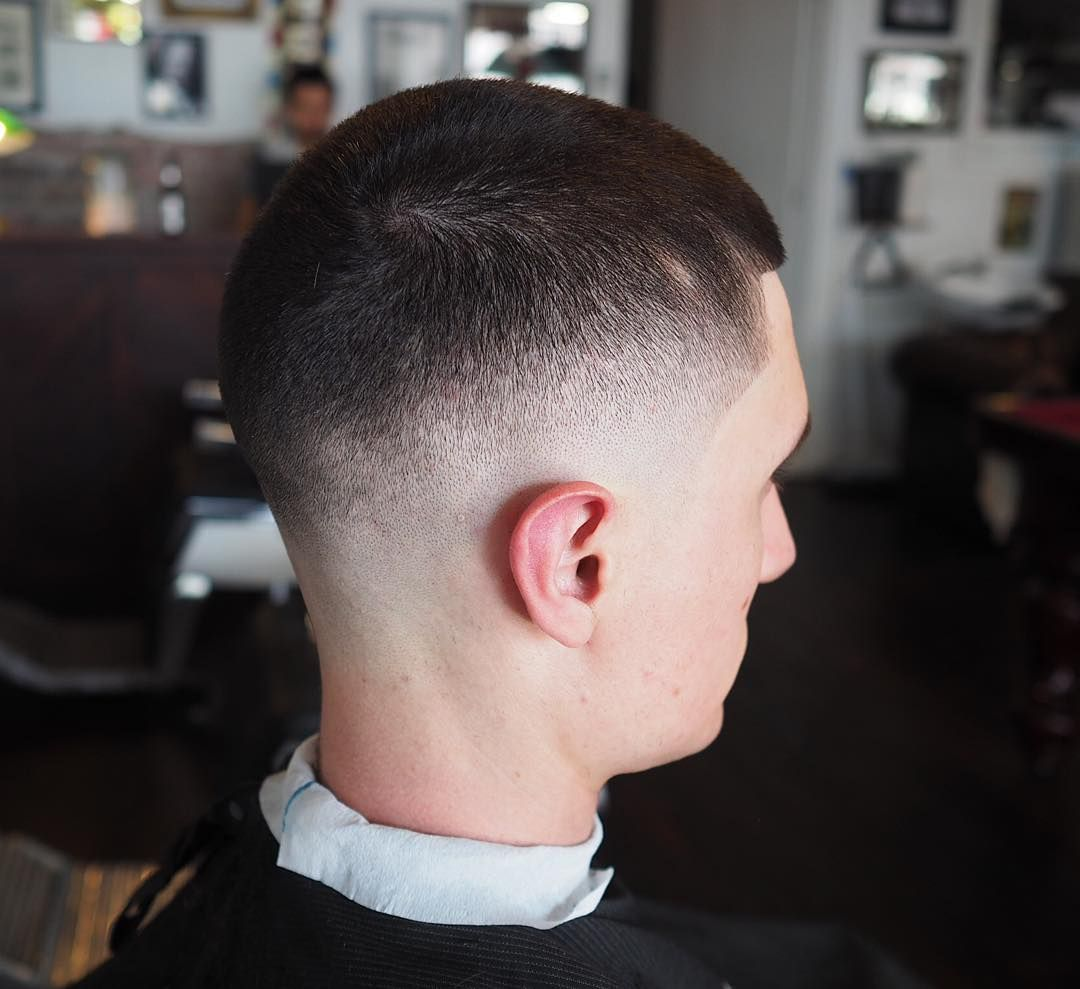 Nice 75 Formal High And Tight Haircut Ideas Show Your Style