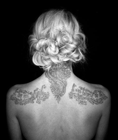 Pin By Connie Helena On Tattoo Envy Hair Styles Skin Care Women Beauty