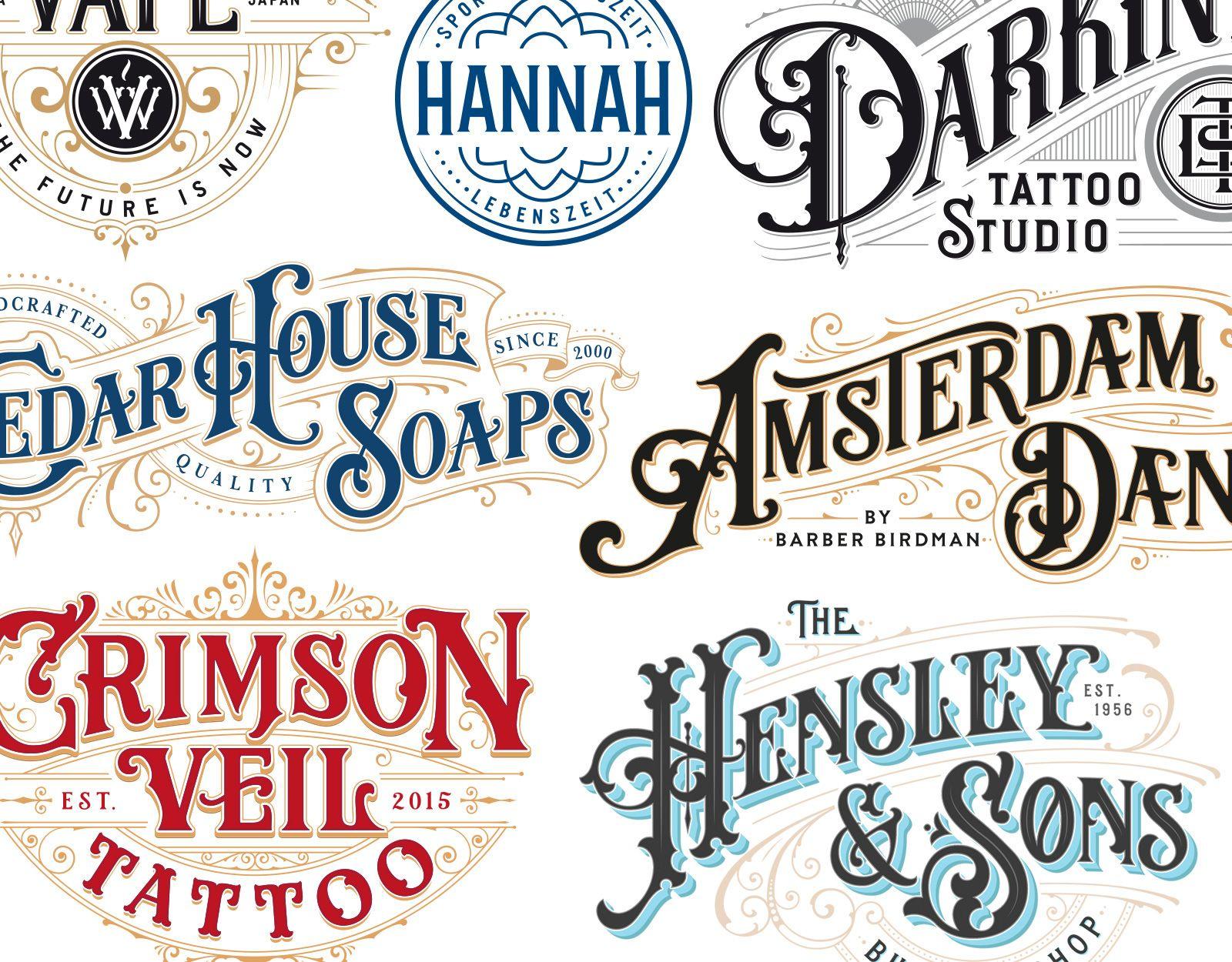 """다음 @Behance 프로젝트 확인: """"Collection of hand-drawn Logotypes from 2016"""" https://www.behance.net/gallery/43986679/Collection-of-hand-drawn-Logotypes-from-2016"""