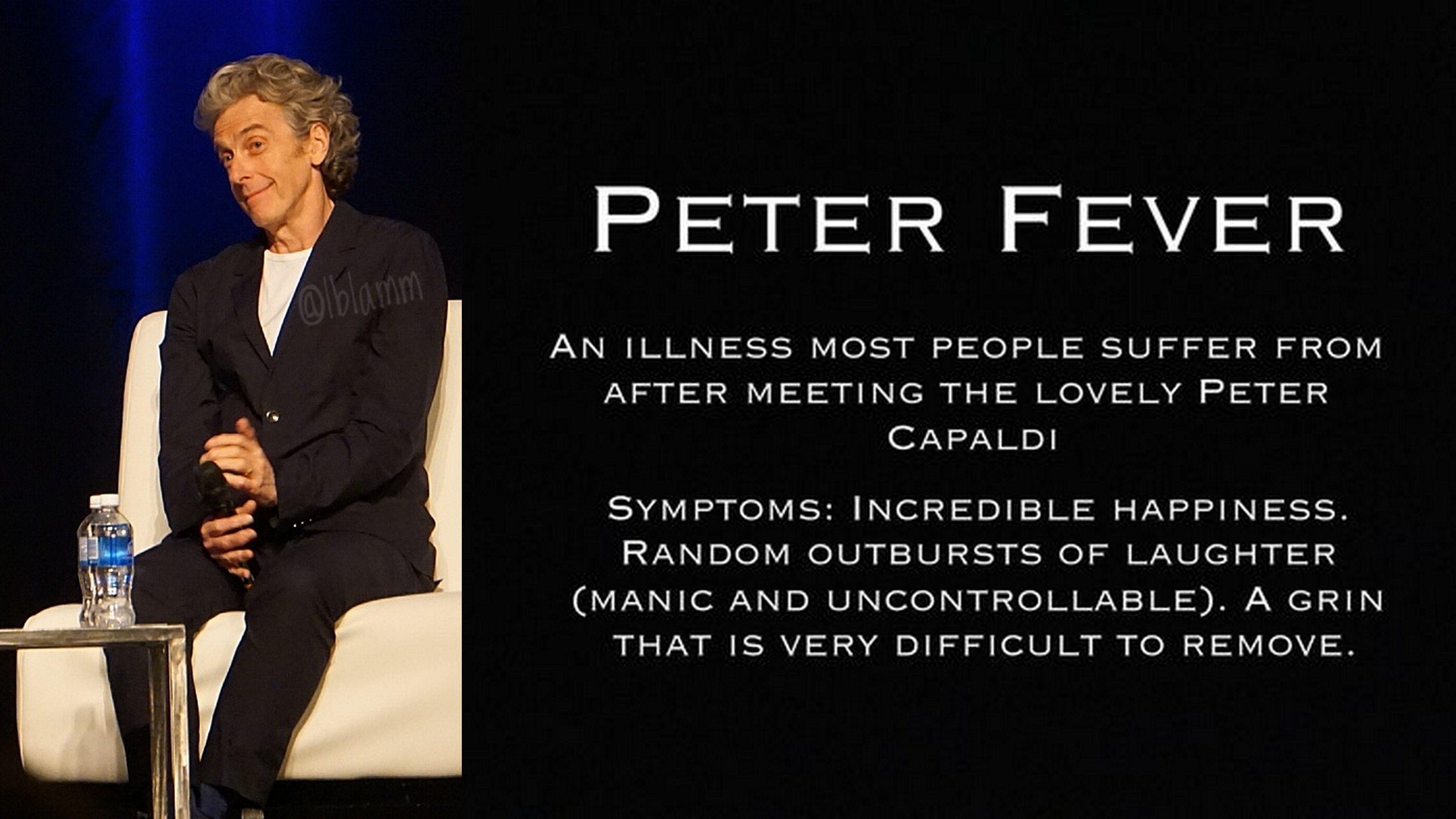 Watch peter fever