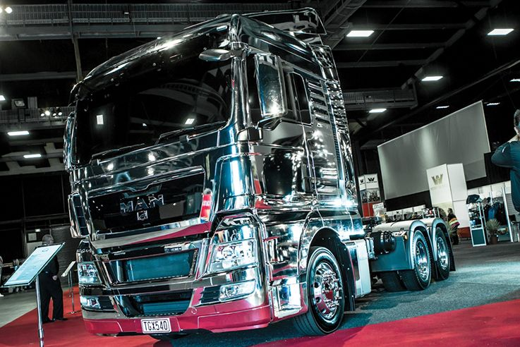 chrome trucks Google Search Trucks, Vehicles, Tractor