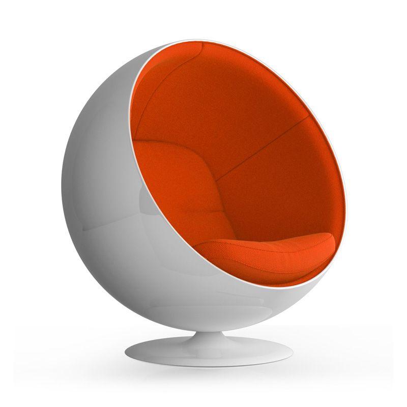 Eero aarnio ball chair ball chair contemporary