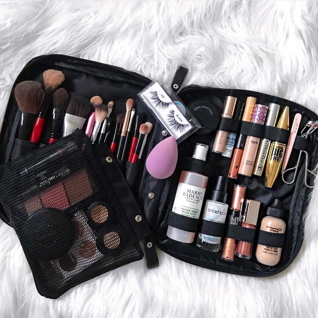 Best Makeup Organizers Under 50 for Beauty Junkies in