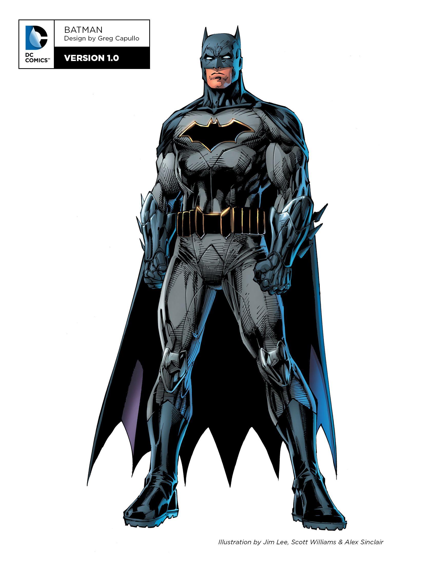 bat suit designs - HD811×1050