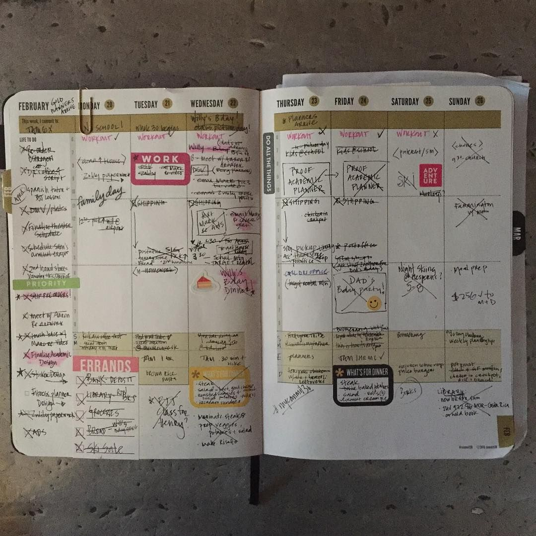 """COMMIT30 ® on Instagram: """"A peek into my #commit30planner 📝"""" -   11 commit 30 fitness Journal ideas"""