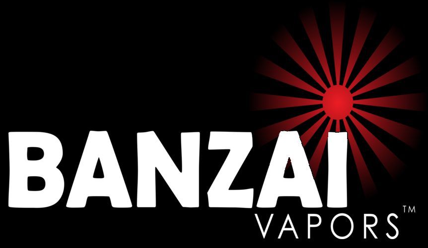 Banzai E-liquid