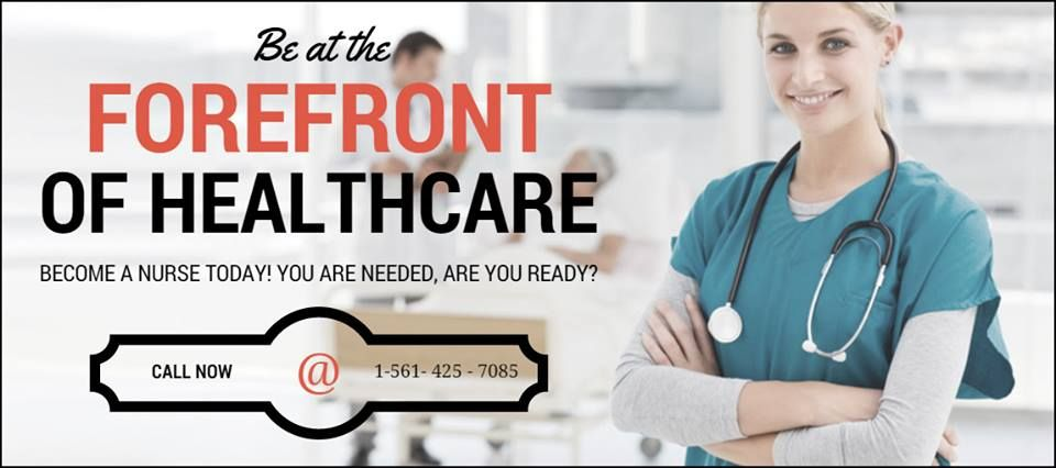 Found Path Is The Best Nursing Agency And Schools Provide The Best Health Care Programs In Florida Health Care Programs Nursing Agencies Best Nursing Schools