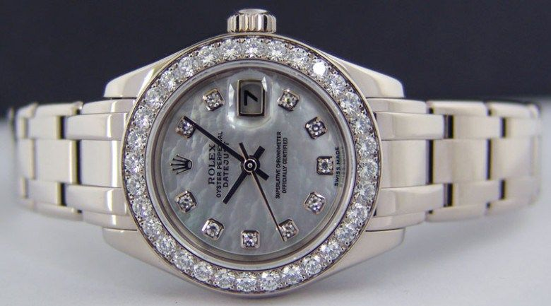 The Top 10 Most Expensive Watches Made by Rolex for Women  http://10ology.co/the-top-10-most-expensive-watches-made-by-rolex-for-women/