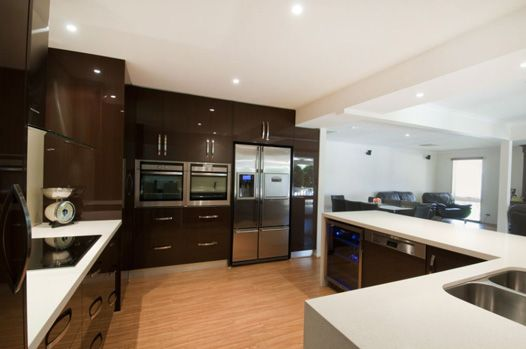 Tempo Kitchens Provide You With Average Cost Kitchen Renovation