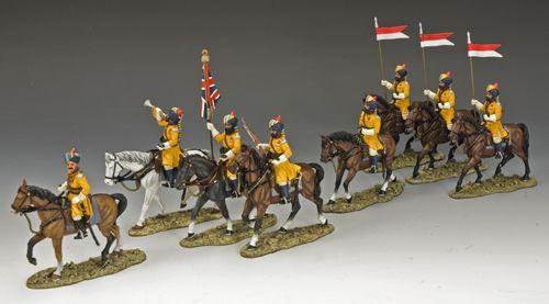 Sons of the Empire- Skinner's Horse
