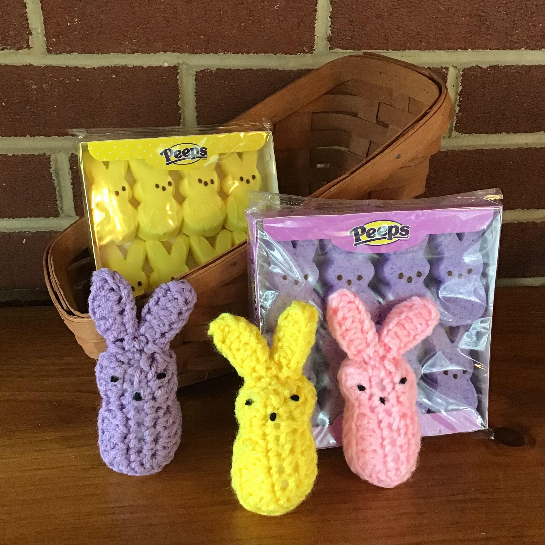 Easter Peeps, Peeps, Marshmallow Peeps, Easter ,bunny