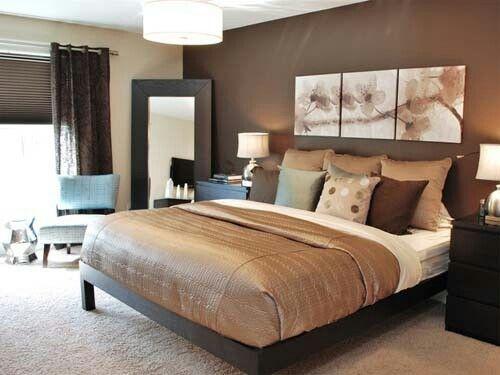 34 Diy Headboard Ideas Brown Master Bedroom Master Bedroom