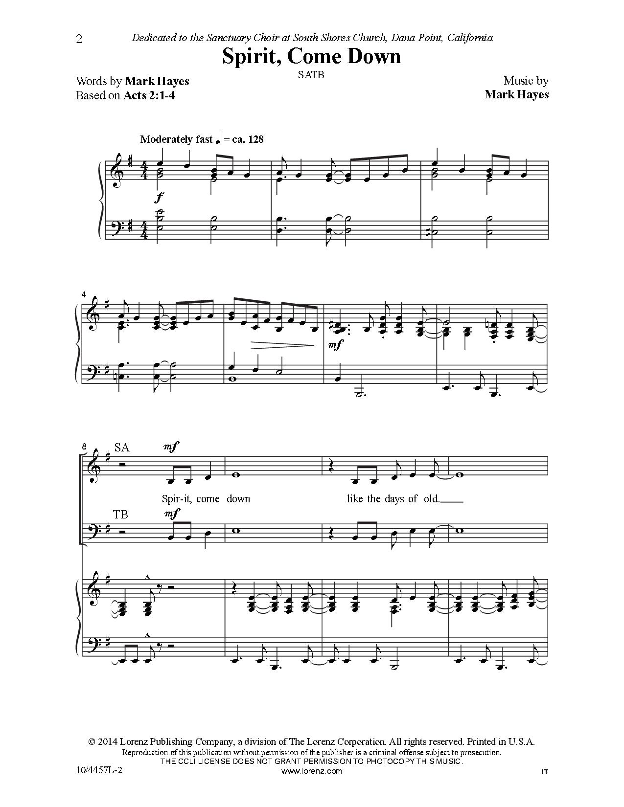 The Servant Song Sheet Music Ibovnathandedecker