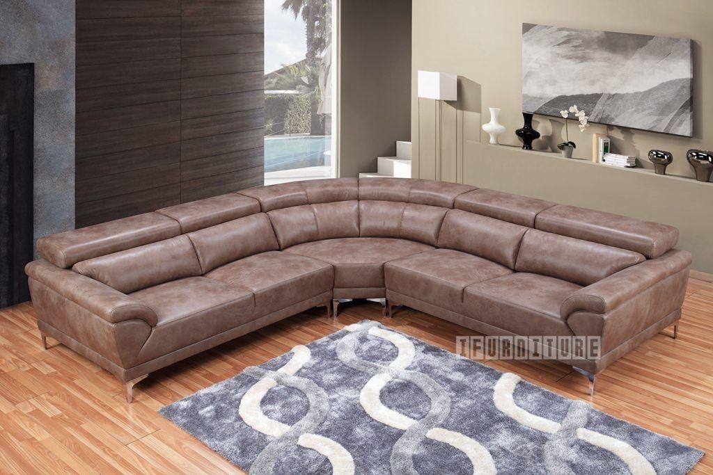 Crowthorne Corner System Air Leather Ifurniture Furniture 2 0 Edmonton Carry