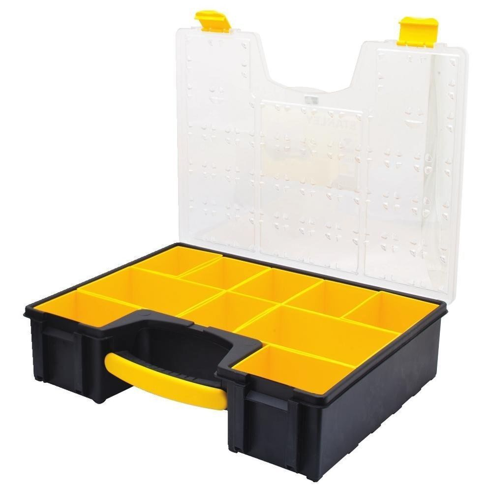 Red Stack-On R-420 20-Inch General Purpose Steel Tool Box
