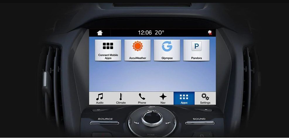 15 Best Ford Sync Apps For Iphone Android In 2020 Ford Sync