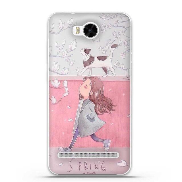 coque silicone huawei y3ii