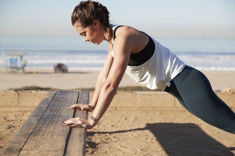 25 + › Körpergewicht Trainingsgerät für maximale