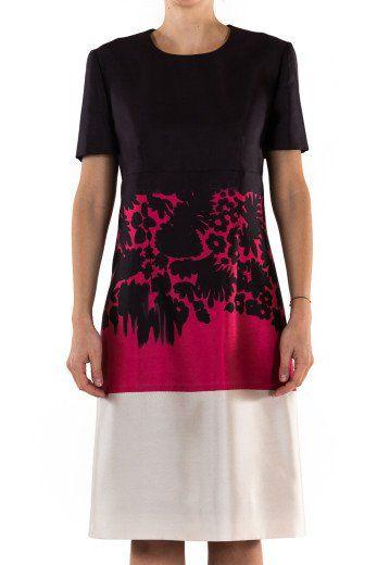 PRADA P32N9 Prada Abiti. #prada #cloth #dresses