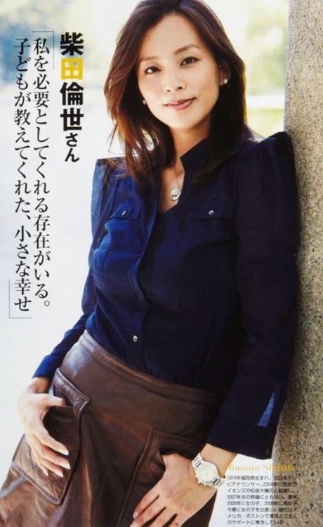 柴田倫世の画像 p1_2