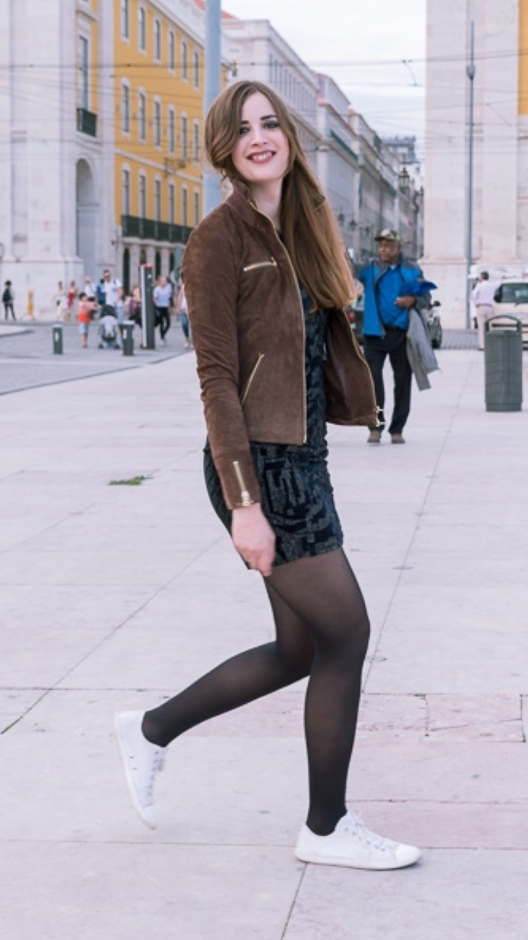 Chaussures Pics And Free de Black Tennis Pantyhose Asian QCeExBodWr