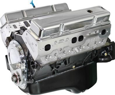 383CI Stroker Crate Engine Small Block GM Style Longblock - best of jegs blueprint crate engines