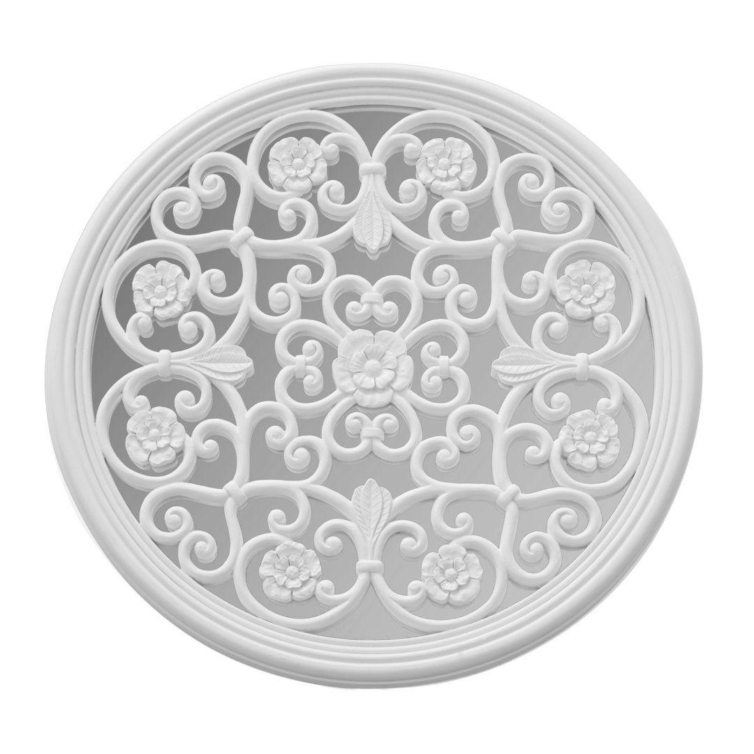 baldosa ophelia blanca - Laura Ashley - Moda y Decoración para tu estilo de vida
