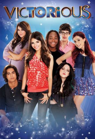 Random But Try It Please Right Now Go On A Device And Go To Netflix Go To Victorious And Go Victorious Tv Show Victorious Nickelodeon Victorious Cast