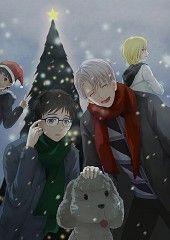 Phichit Chulanont - Yuri!!! On Ice - Zerochan Anime Image Board