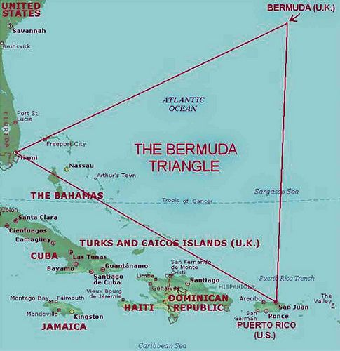 Went on vacation to Nassau Bahamas just realized its in the