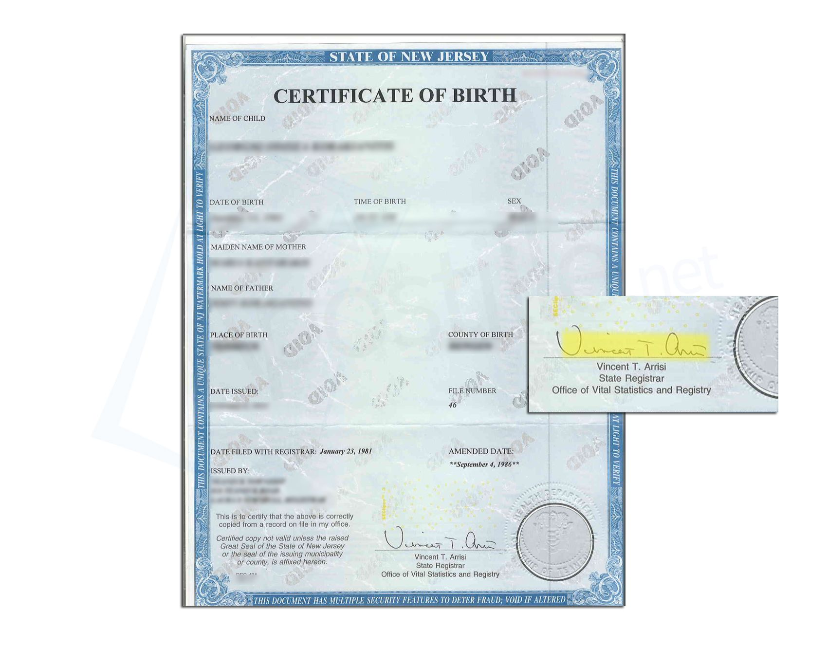 Best 25 certificate of birth ideas on pinterest copy of birth best 25 certificate of birth ideas on pinterest copy of birth certificate birth certificate copy and copy of marriage certificate xflitez Images