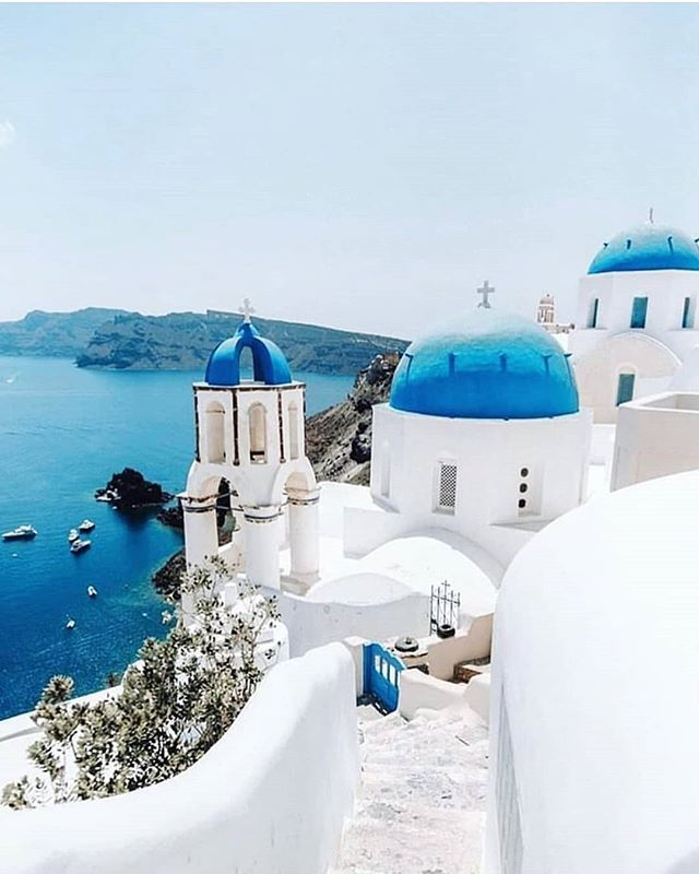 Your 2020 Guide To Santorini By Locals!