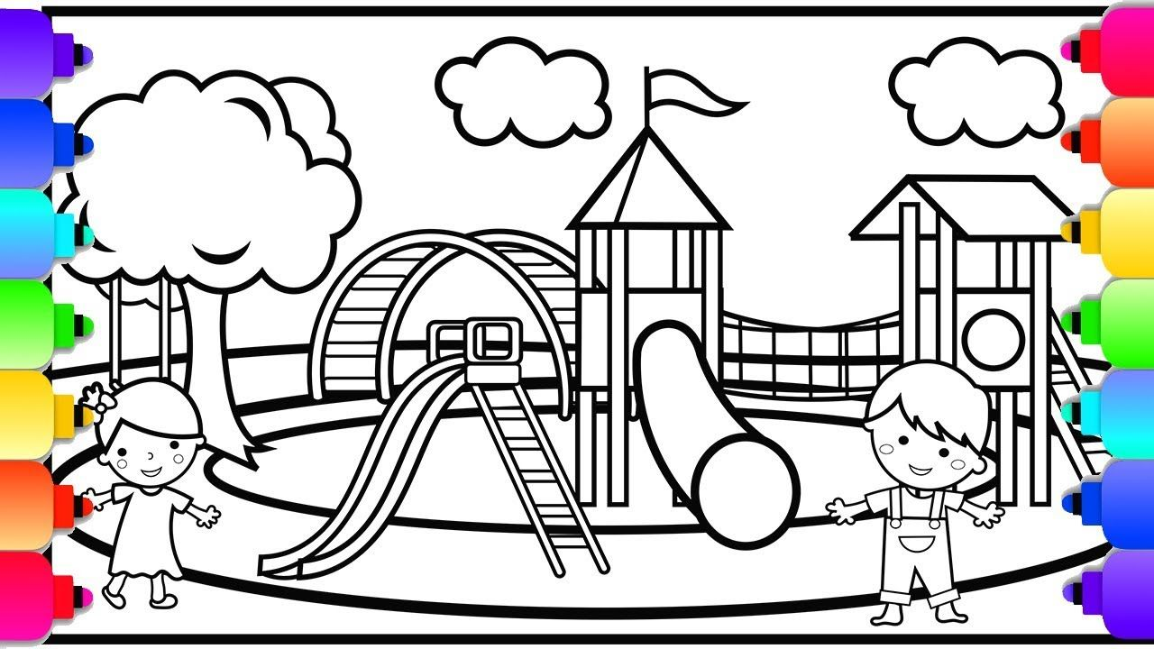 Visit Rainbowplayhouse Com To Print This Coloring Page Learn How