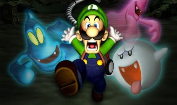 Nuevo tráiler de Luigis Mansion: Dark Moon    Nintendo ha desvelado hoy un nuevo tráiler de Luigi's Mansion: Dark Moon, la nueva y esperada aventura de Luigi, quien una vez más, 10 años después, se interna en las escalofriantes mansiones para resolver un sinnúmero de puzzles, sorteando varios tipos de fantasmas que le harán poner los pelos de punta a lo largo del juego.